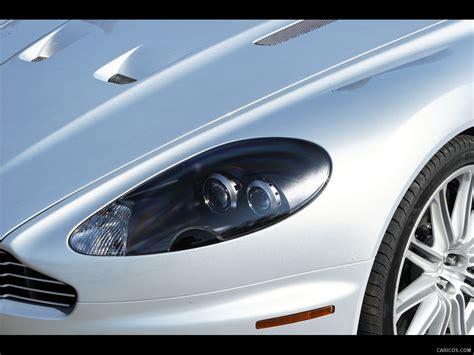 Aston Martin Dbs Lightning Silver 2009 Wallpaper 59