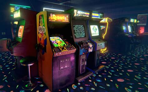 23 Most Brutally Tough 80's Arcade Games