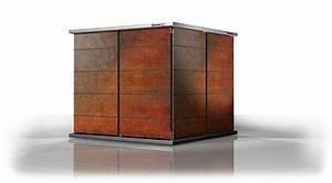 Gartenhaus Modern Metall : die garten q special edition ist da garten q gmbh ~ Sanjose-hotels-ca.com Haus und Dekorationen