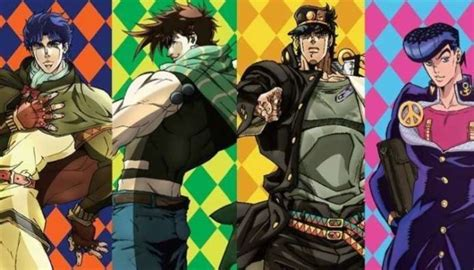 The strongest stand in the series with no competition; What a Difference a Stand Makes - JoJo's Bizarre Adventure ...