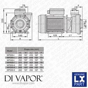 Lx Wp500