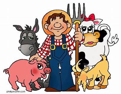 Animal Farm Clipart Teachers Svg Transparent