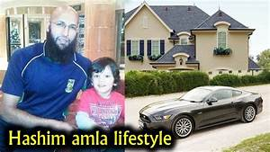 Hashim Amla Income, Net Worth, House, Cars, Wife, Family ...