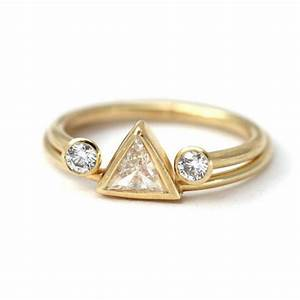 15 ideas of earthy wedding rings With canary diamond wedding ring sets