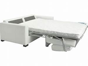 Conforama Canapé Lit : canape lit une place maison design ~ Melissatoandfro.com Idées de Décoration
