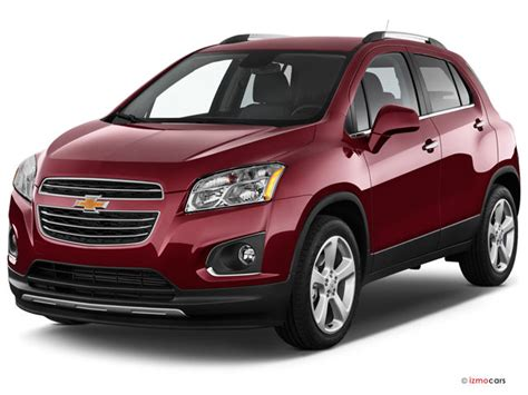 Chevrolet Trax Picture by Chevrolet Trax Prices Reviews And Pictures U S News