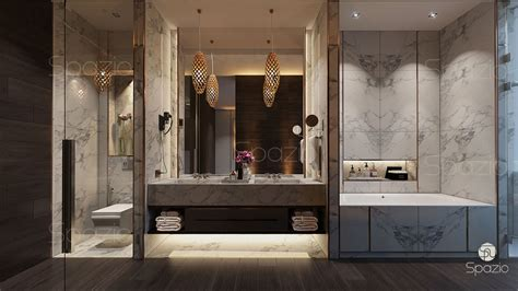 Bathroom Showers Dubai by Hotel Bathroom Interior Design Spazio
