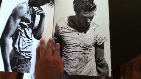 Zac Efron - Revista Interview - YouTube