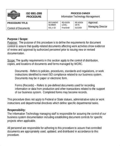 work instruction templates  sample
