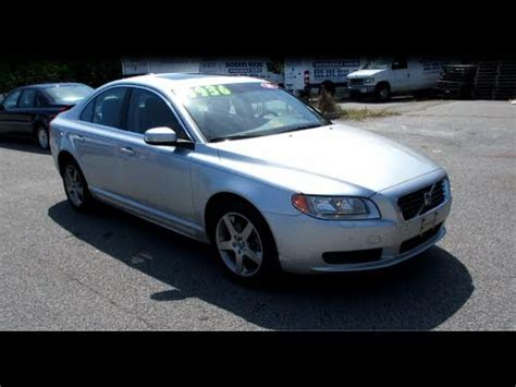 2009 Volvo S80 Review by 2009 Volvo S80 Read Owner And Expert Reviews Prices Specs
