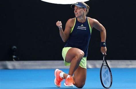 Angie Kerber | เทนนิส