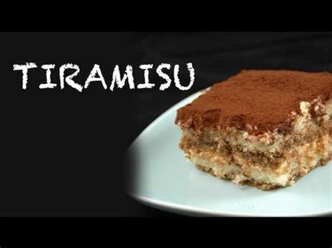 tiramisu hervé cuisine tiramisu recette italienne incontournable vidoemo