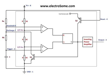 Diagram Electronic Circuit Linkdeln