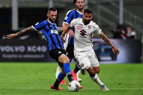 Confira fotos de Inter de Milão x Torino pelo Campeonato ...