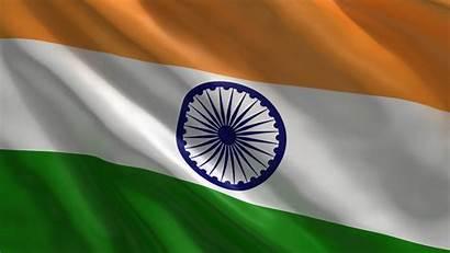 India Bandera Banderas Flag Negocios Fotorecurso Imagenes