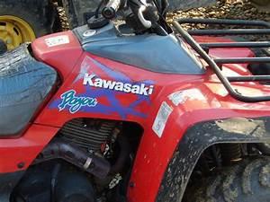 Troubleshooting  Repairing A Kawasaki Bayou Klf300 Atv