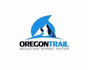 Logo design entry number 61 by adrianus | Oregon Trail ...