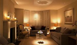 house style living space ideas decor advisor With living room lighting design ideas