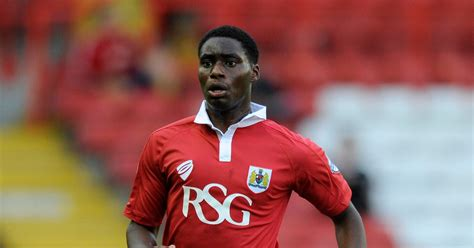 Forgotten former Bristol City player makes move to ...