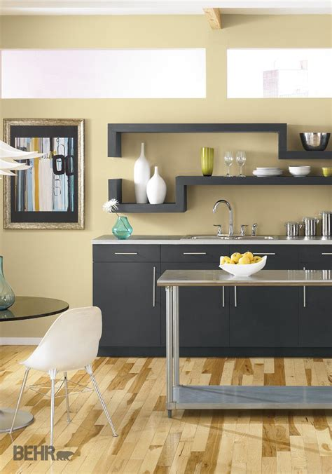 behr kitchen cabinet paint the 83 best images about colorful kitchens on 4407