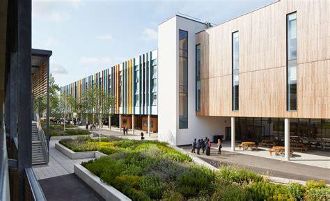 Una Scuola D'arte A Londra Abitare