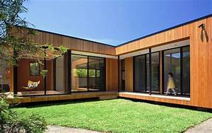 Cheap Modern Prefab House — Colour Story Design : The ...