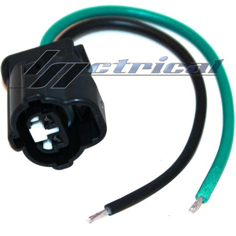 Jeep Starter Wiring Harnes by Alternator Repair Harness 2 Pin Wire For Dodge