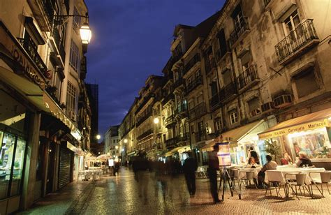 What To Do At Night In Lisbon
