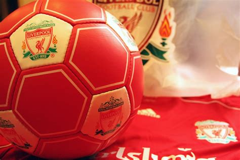 injury-plauged Liverpool set to host Leicester City on ...