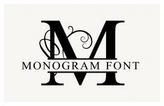 image result   monogram fonts split cricut  monogram monogram fonts cricut monogram