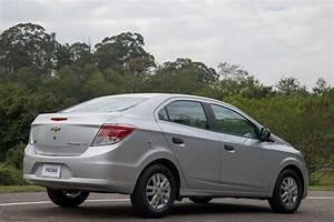 Novo Chevrolet Prisma 2017 Joy  Pre U00e7o  Consumo  Detalhes