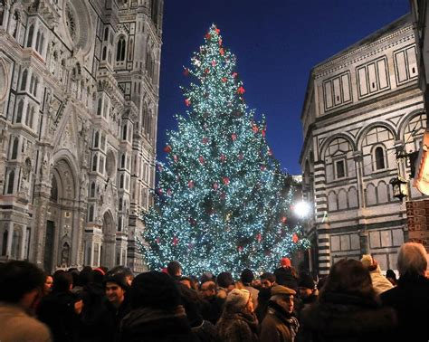 mercatini  natale   firenze dreaming florence