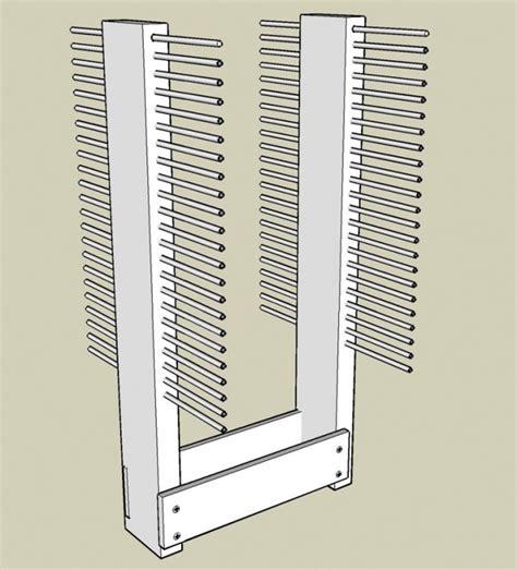 cabinet door drying rack a cabinet door drying rack paint talk professional