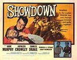 Showdown (1973) Movie