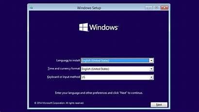 Windows Install Clean Computer Screen Degoo Systemu