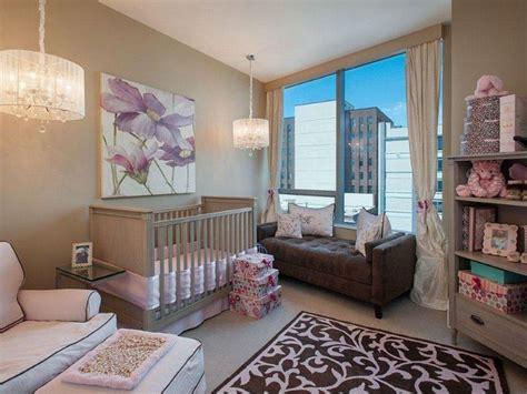 Baby Nursery, Decoration Ideas, Interior
