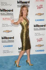 Celine Dion Billboard Dress