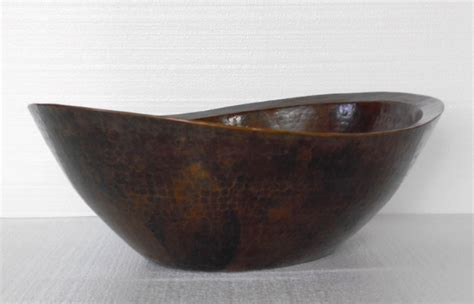 how to clean a copper sink copper vessel clean the homy design