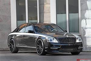 Prestige Car : maybach 57s sir maybach by knight luxury inc gtspirit ~ Gottalentnigeria.com Avis de Voitures