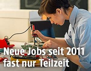 Teilzeit Jobs Saarland : neue jobs seit 2011 fast nur teilzeit news ~ Watch28wear.com Haus und Dekorationen