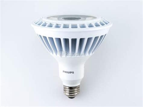 philips 250 watt equivalent 32 watt 120 volt non dimmable 25 000 hr 3000k 25 degree led par38