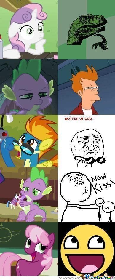 Memes My Little Pony - memes in my little pony by irontroll meme center
