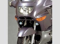 BMW K1200LT PIAA 1100x Driving Lights Auxiliary Lamp Kit