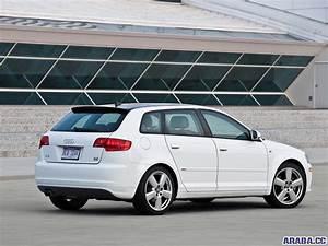 Audi A3 Versions : 2008 audi a3 us version resmi 3 wallpaper ~ Medecine-chirurgie-esthetiques.com Avis de Voitures