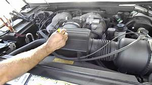 99 Lincoln Navigator Engine