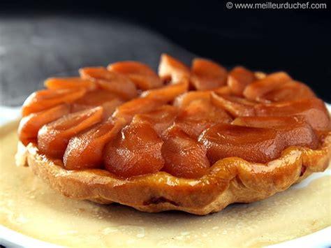 site de recettes de cuisine tarte tatin recette de cuisine avec photos gâteau aux