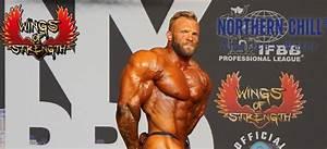 2020 New York Pro Bodybuilding Results