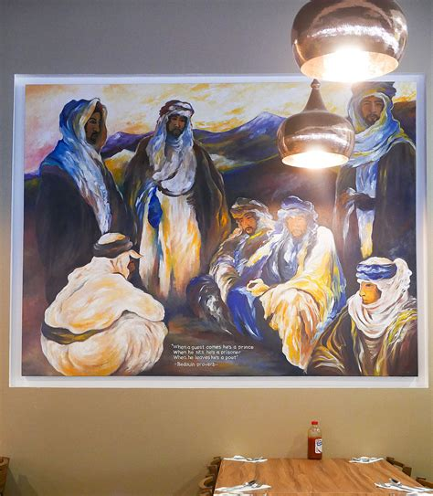 arabian cuisine bedouin arabian cuisine eatdrink