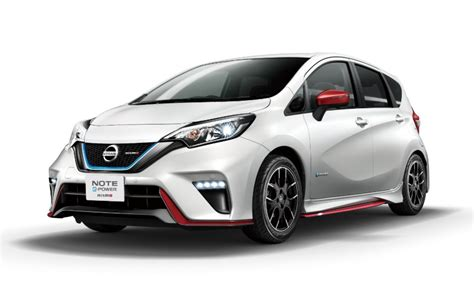 nissan note  power release date concept review