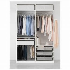 Ikea Schrank Pax : pax kledingkast wit auli spiegelglas ikea ~ A.2002-acura-tl-radio.info Haus und Dekorationen